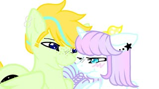 Mlp-speed paint (Next gen) I and he❤️❤️❤️