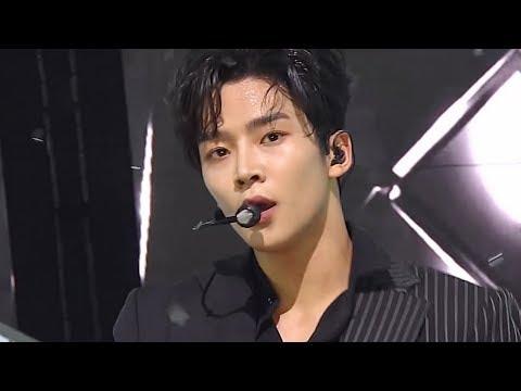 SF9 - EnoughㅣSF9 - 예뻐지지 마 [SBS Inkigayo Ep 992]