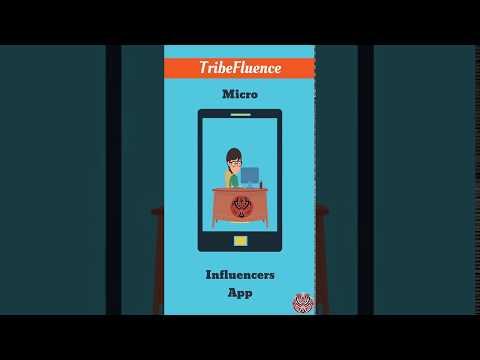 How Micro Influencers App Turn Followers Into Dollars - TribeFluence ...