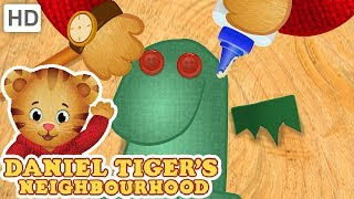 Daniel Tiger's Neighbourhood - How to Create Memories with Your Toddler