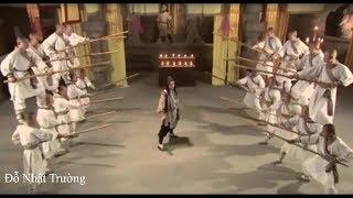 Võ Tòng đại chiến 18 la hán Đại cao thủ Thiếu Lâm Tự... xuống núi