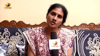 Social Activist Devi Demands Action Against TRS Youth Wing..