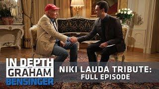 Niki Lauda Full Episode (Tribute)