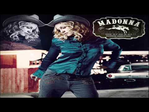 Madonna Runaway Lover (Calderone Radio Mix)