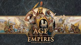 Age of Empires Definite Edition/ Rise of Rome / Classic