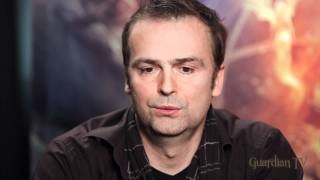BLIND GUARDIAN - Guardian TV Episode 5 - Memories of 25 Years (OFFICIAL INTERVIEW)