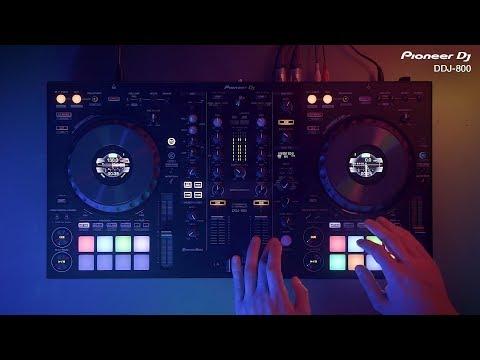 Vidéo Pioneer DJ - DDJ-800 Présentation