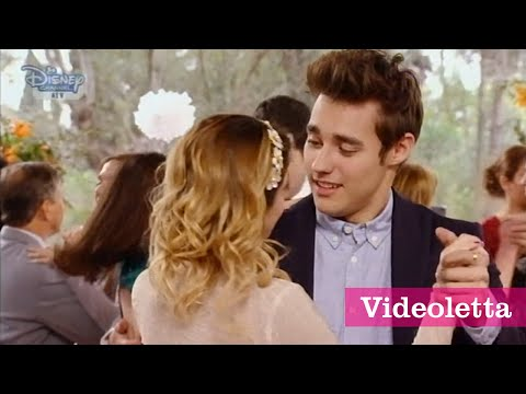 Violetta 3 English: Vilu and Leon dance Ep.31