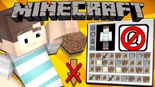 [VietSub] Nếu Bạn Không Vứt Đồ Được Trong Minecraft