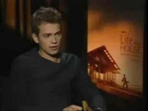 Hayden Christensen: Sam Monroe