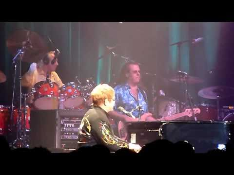 Elton John - The Best Part Of The Day HD 11/03/10 Hollywood Palladium
