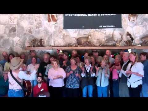 Selah, Bamberger Ranch Volunteers 2011