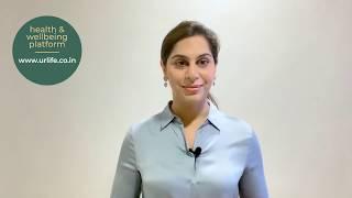 Upasana Konidela explains Project Kavach initiated by Apol..