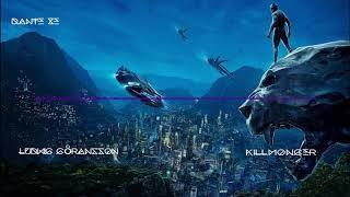 Ludwig Göransson - Killmonger (Black Panther Killmonger Theme)
