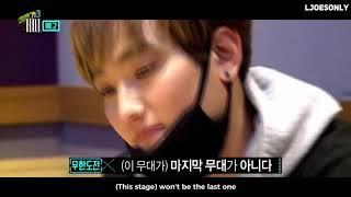 [ENG SUB] 180207 H.O.T on Infinite Challenge Teaser #2