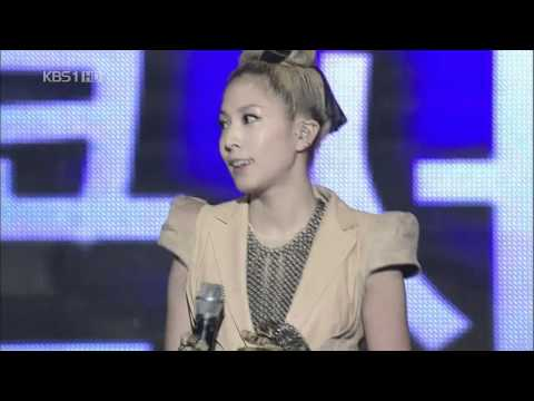 寶兒 BoA - Copy & Paste + Hurricane Venus G20 Concert 2010.10.24 [720p]