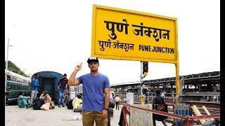 PUNE TRAVEL FILM 2018 - Explore Pune.