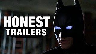 Honest Trailers - The Dark Knight
