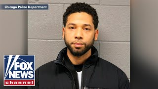 Jussie Smollett denies all allegations in court hearing