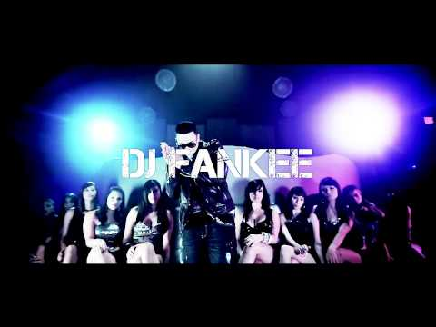 LINK DEL VIDEO COMPLETO VIDEO MIX REGGAETON DJ FANKEE FT DJ GUNEE