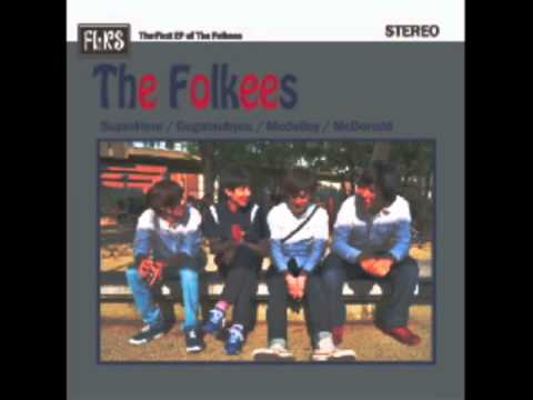 The Folkees   五月病