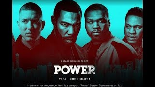 "Is The Original ""Power"" Theme Song Better Than The New One?"