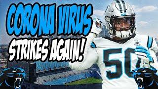Carolina Panthers LB Christian Miller Opts Out of 2020 Season