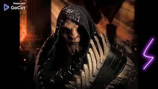 Darkseid says ready the Armada
