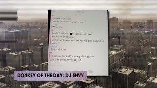 DJ Envy | Donkey of the Day