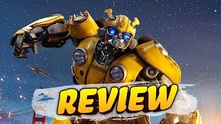 Bumblebee - Review!