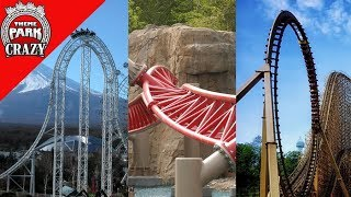 10 Removed Roller Coaster Elements
