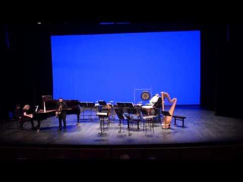 Nicolas Arsenijevic, Françoise Buffet, Sonate n°1 pour violoncelle et piano - Johannes Brahms