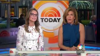 Matt Lauer apologises, says he's 'soul searching' after Today show firing