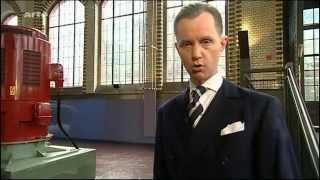 Europas Erbe – Die großen Dramatiker. Bertolt Brecht