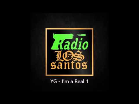 Baixar YG - I'm a Real 1