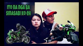 MOTOVLOG | PRANKING MY GIRLFRIEND | YARI KAY MADAM! PART 2
