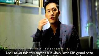 """Jang Hyuk"" star interview - Lee Mi Sook's Bad scene"