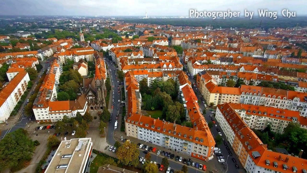 Xiro Drone Hannover Germany.