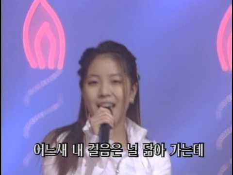 001224 BoA - Sara (SBS 인기가요)