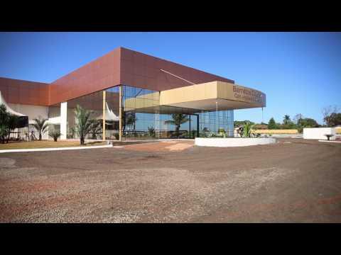 Barretos Country Convenções & Eventos - Institucional