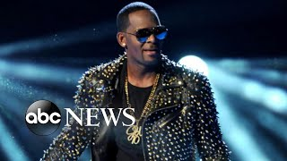 'Surviving R. Kelly' doc sparks investigation into abuse allegations