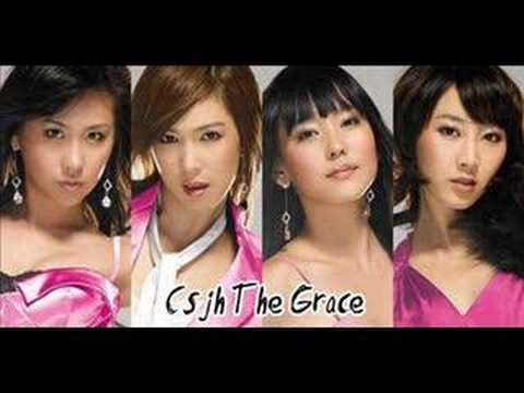 Csjh The Grace - Piranha