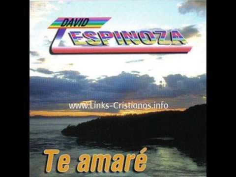 David Espinoza - La dulce presencia