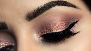 How to Apply Eyeshadow Step By Step For Beginners(आई मेकअप कैसे करें)| Deepti Ghai Sharma