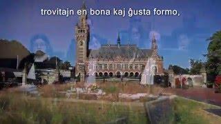 (VIDEO u973LqQCe9s) Fanfaro por ĉiuj popoloj, la 70-a datreveno de Unuiĝintaj Nacioj
