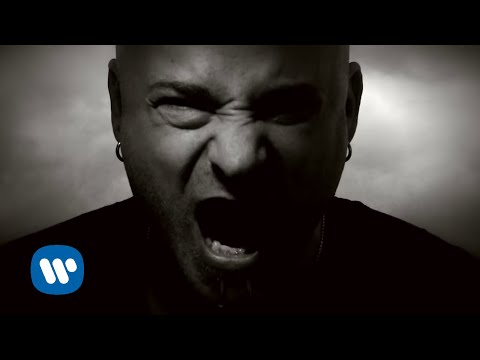 Disturbed  - The Sound Of Silence [Official Music Video]