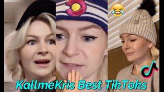 KallmeKris TikTok Compilation New 2021 Edition