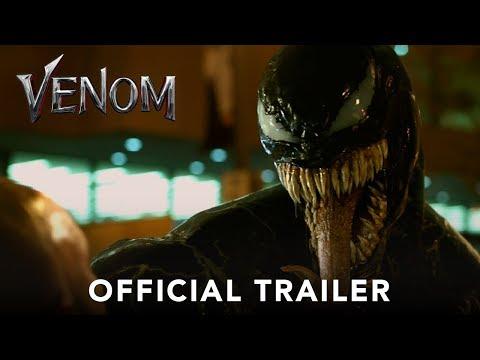 Nuevo avance de 'Venom'