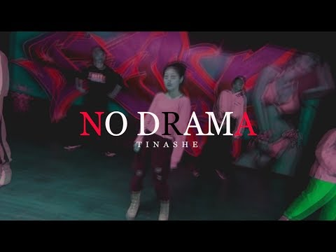 TINASHE - NO DRAMA 안무 DANCE (GIRLSHIPHOP 걸스힙합) [WAWA DANCE ACADEMY 와와댄스 마포본점]