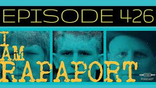 I Am Rapaport Stereo Podcast Episode 426 - Festus Ezeli